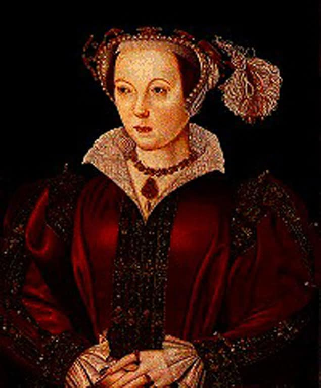ヘンリー8世と6人の妃たちについ...