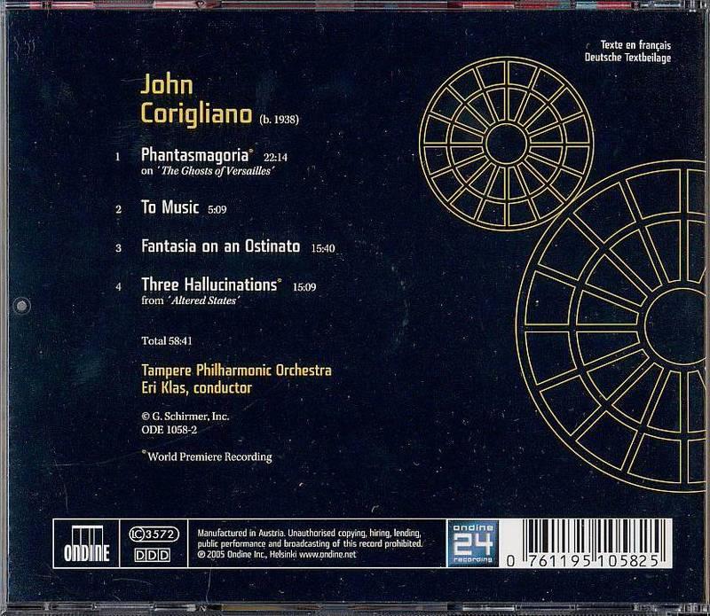 0025- ジョン・コリリアーノの息...