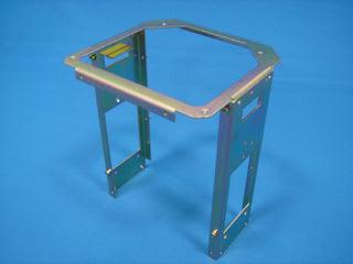 精密板金 丸井工業 製品加工例2