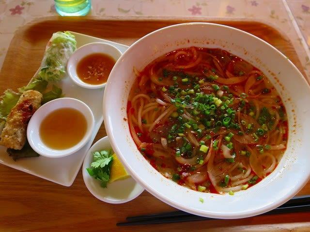 コラーゲン牛すじスープ麺のセット
