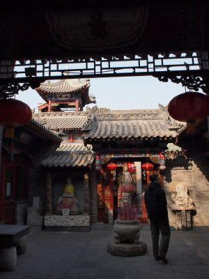 北京最大のチベット仏教寺院 『...