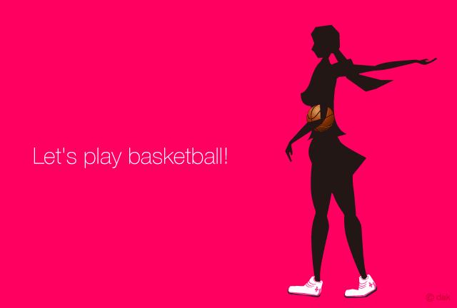 「バスケット イラスト」の画像検索結果