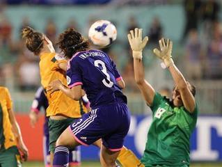 AFC女子アジアカップ決勝!なで...