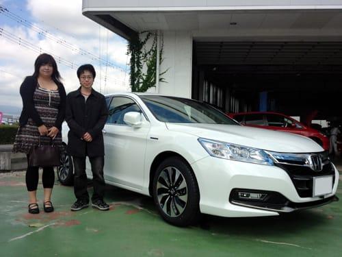 Honda Cars ホンダカーズ野崎OBAのブログ