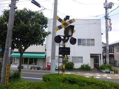 岡山臨港鉄道の跡地をたどる - トシの旅