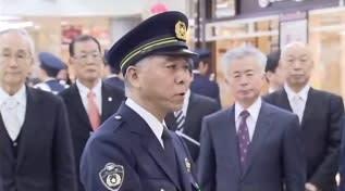【動画】 千里山交番で警官が包丁で刺され重症 拳 …