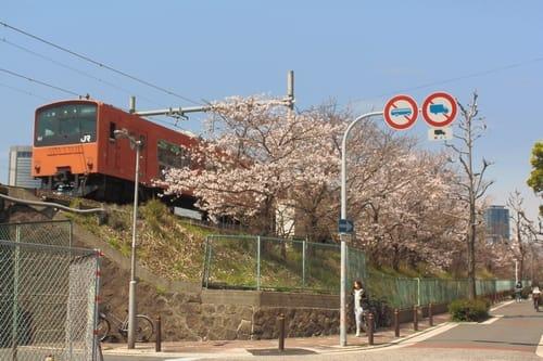 桜ノ宮~京橋