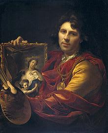 アドリアン·ファン·デル・ウェルフ 1659 ~ 1722