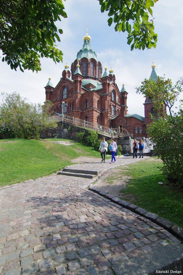 ウンペンスキー寺院