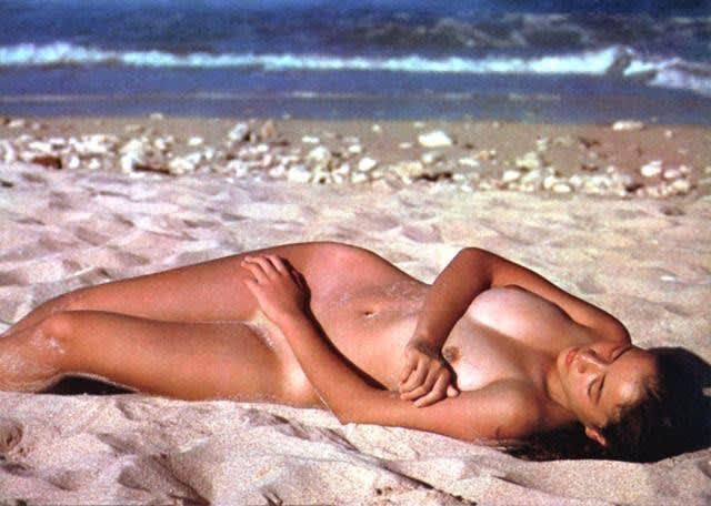 Mieko harada nude japanese famous actress movie star - 1 part 2