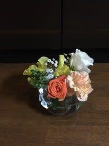 魔法 の 花瓶