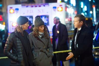 ブルー・ブラッド NYPD 正義の系譜 シーズン2 | 宅 …