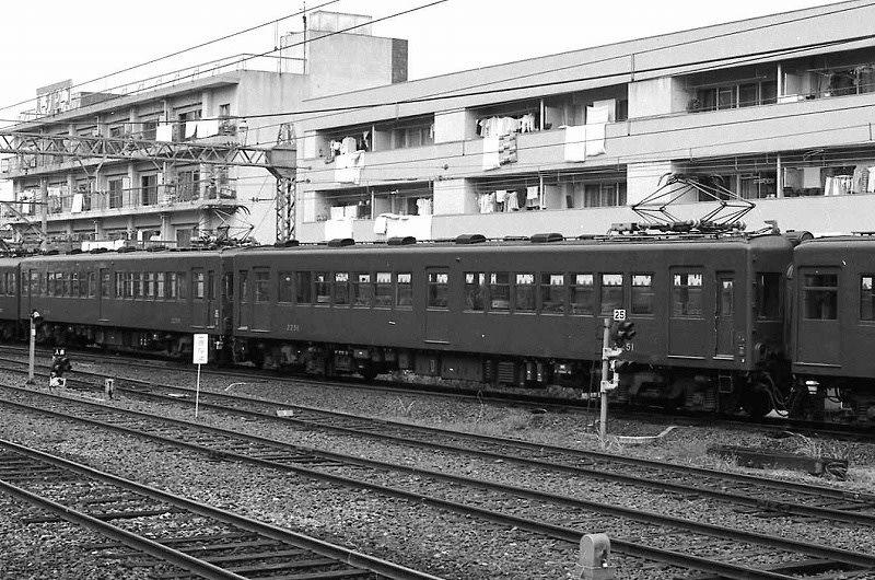 ☆近畿日本鉄道 2250系☆ - デジタル散歩