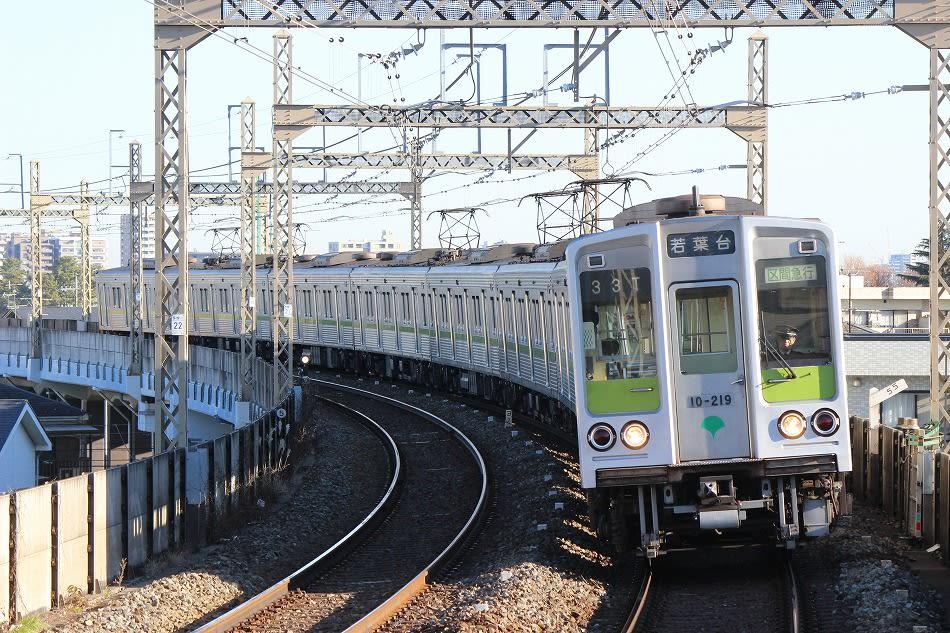 鉄道撮影」のブログ記事一覧(2ペ...