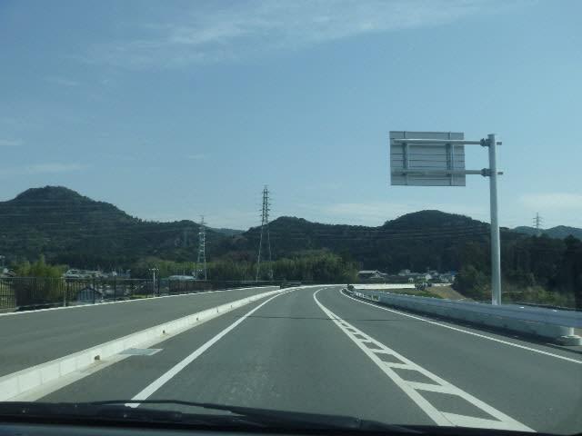 東三河環状線 県道31号乗小路ト...