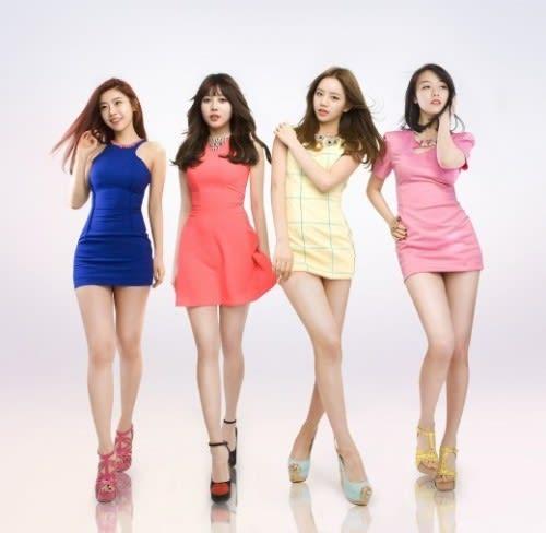 Girls Day    -  K-Pop-5305