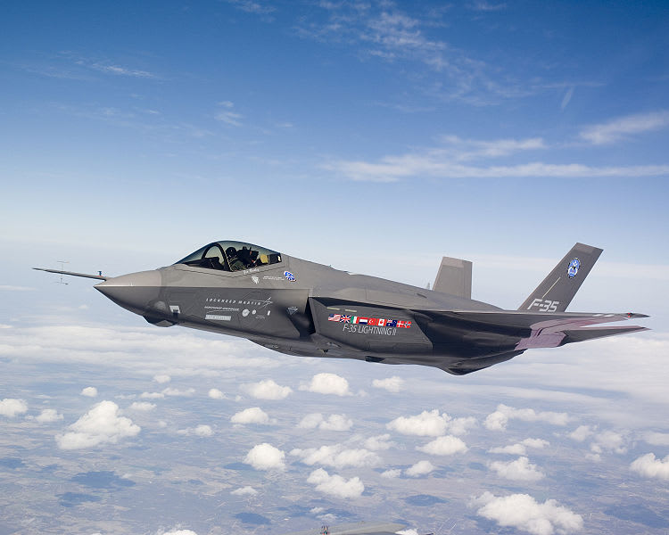 F-35 戦闘機