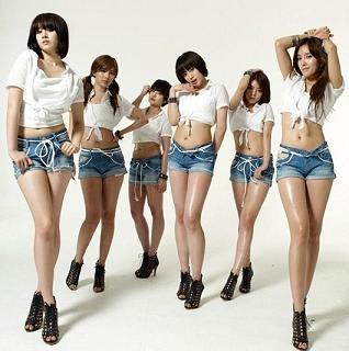 K-POP勢(「少女時代」等)の露...