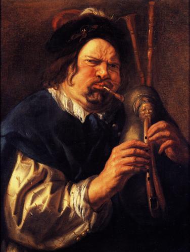 ヤーコブ・ヨルダーンス1593 ~ 1678