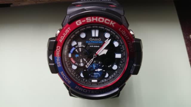 616a099972 CASIO】Gショック電池交換 - 1級時計修理技能士 東京練馬 富屋時計店 ブログ