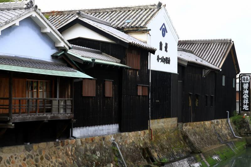 醤油発祥の地を歩く-和歌山県湯浅町 - よっちんのフォト日記