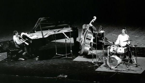 Keith Jarrett - キース・ジャレットのソロ ...