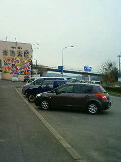 歩道橋 FILE.38