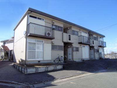 茅ヶ崎市香川 賃貸アパート