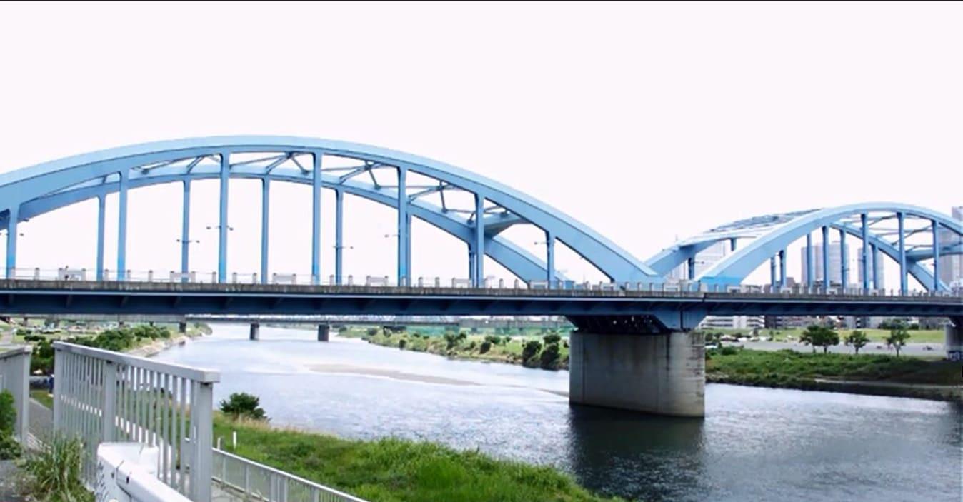 丸子橋 - JSP_Blog