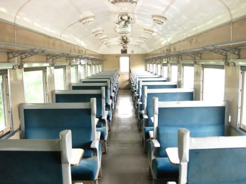 廃車体ツアー2009-713