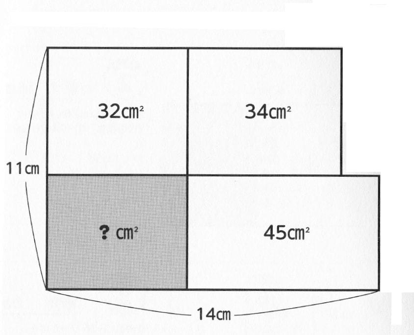 面積迷路で数学3 - TakaPの数学日記