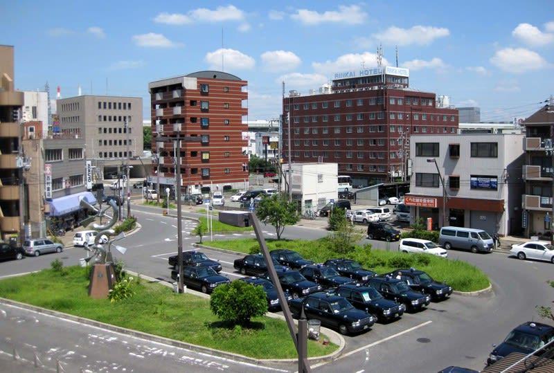 From_ishizu_station