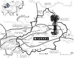 広島型原爆,核実験場,ウイグル,原爆,水爆,核汚染被害,臓器収奪,米国国務省,核兵器開発,新疆ウイグル自治区,ロプノール核実験場,放射能,奇形児,兵器,乗り物,,