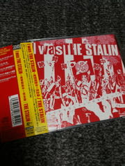I was THE STALIN~絶賛解散中~...