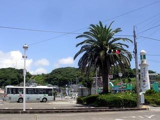 09真夏の指宿枕崎線の旅その6:...
