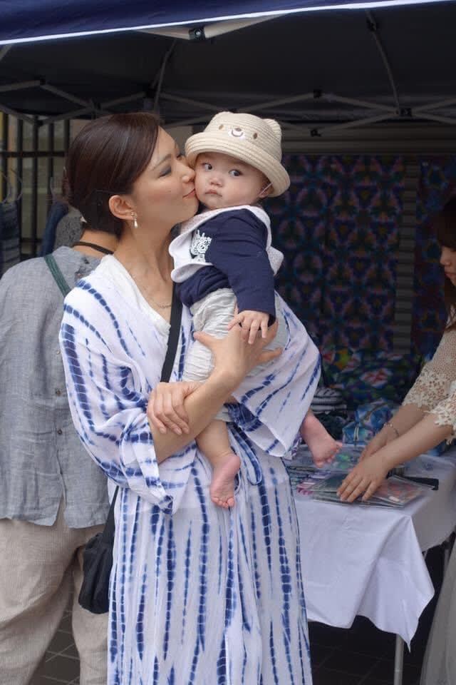 ――太田さんは0歳と2歳、大須賀さんは3歳になるお子さんがいらっしゃいます。職人として仕事をしつつ、子育てにも励む生活はどのようなものなのでしょうか?