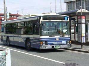 振甫プール(名古屋市営バス) -...