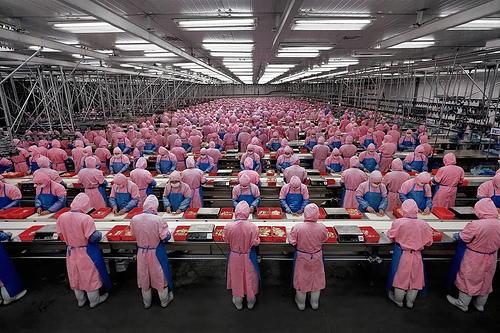 アメリカ・中国 世界経済の命運...