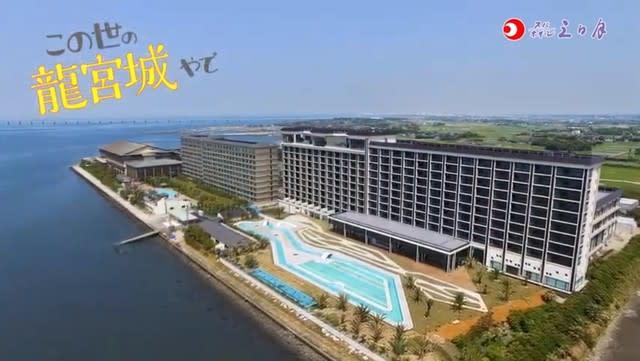 勝浦 三日月 ホテル