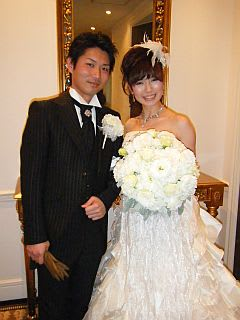 Happy Wedding!!!!!結婚式編