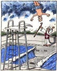 モーゼ の 海 割り