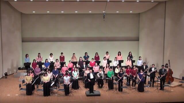 薩摩フルートの会 ウィンターコンサート2015