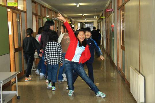 ありがとう量徳小学校~楽しい思い出を胸に - 紅露の写真日誌…北の大地 ...