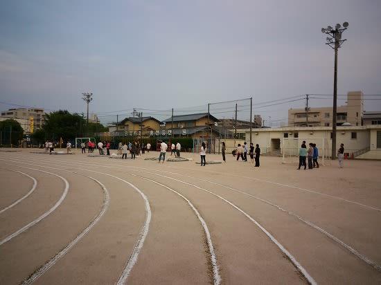 五日市 中央 小学校
