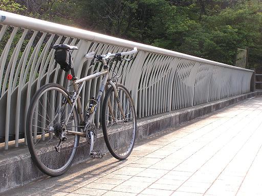 クロスバイク ステム 交換