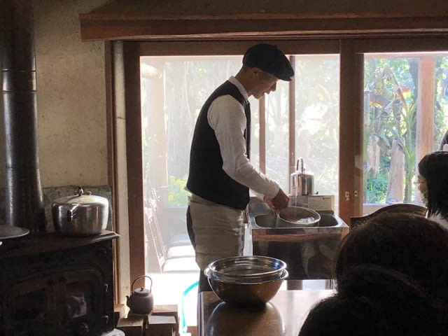 長岡式酵素玄米 作り方
