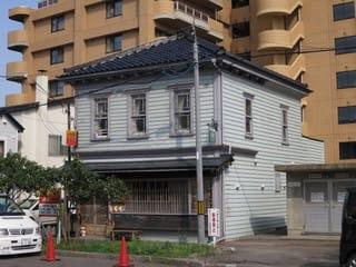東日本 近代建築万華鏡