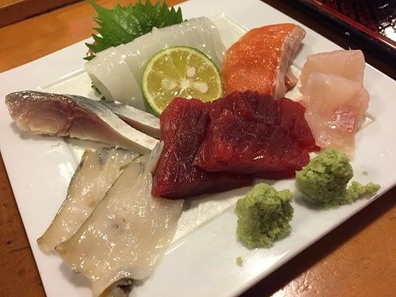 寿司割烹 こい勢