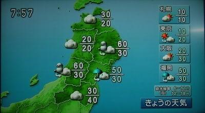 福岡 市 天気 気象庁