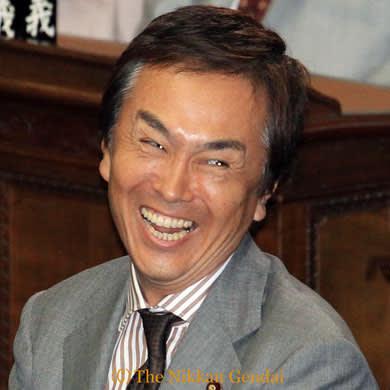 ご明察!!山口敏夫氏が石原親子...